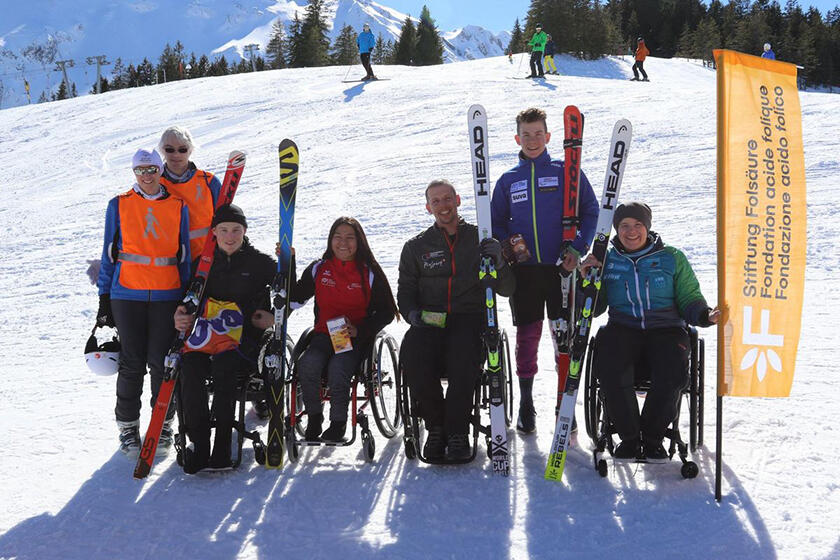 Swiss disabled Cup
